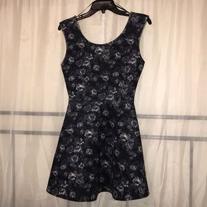 Fall/Winter Tank Dress